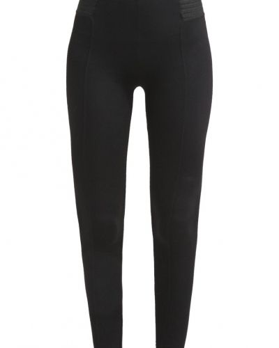 Leggings black Topshop leggings till dam.