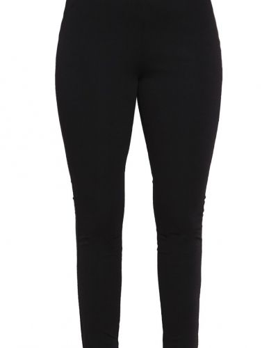 Leggings black Zalando Essentials Curvy leggings till dam.