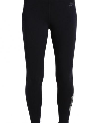 Leggings black Nike Sportswear leggings till dam.