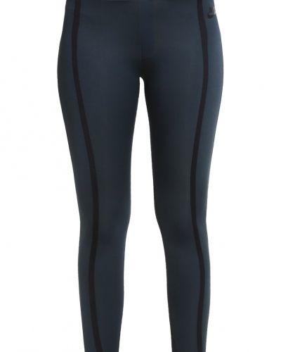 Leggings seaweed/black Nike Sportswear leggings till dam.