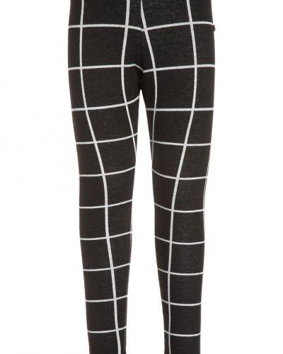 Leggings square black/white Replay leggings till dam.