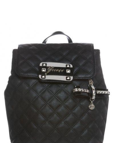 Ryggsäckarväskor från Guess, Svarta Leidi ryggsäck. Väskor