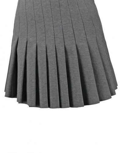 Pepe Jeans LEITH Veckad kjol grey marl från Pepe Jeans