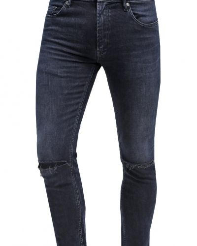 Lenny jeans skinny fit old Teddy Smith slim fit jeans till dam.