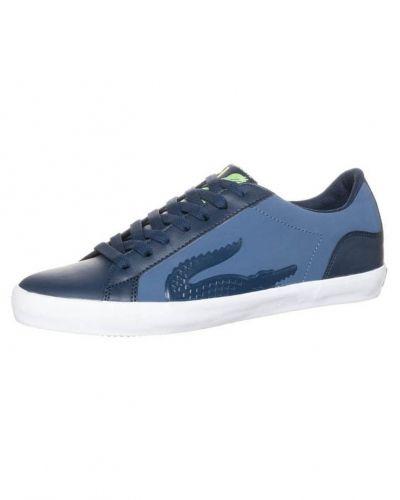 Lacoste Lacoste LEROND Sneakers navy/dark blue/light green