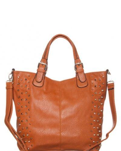 Dixie Dixie LESOTNO Handväska Brunt. Väskorna håller hög kvalitet.