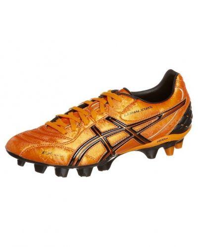 ASICS ASICS LETHAL SHOT STATS SK Fotbollsskor fasta dobbar Orange. Fotbollsskorna håller hög kvalitet.
