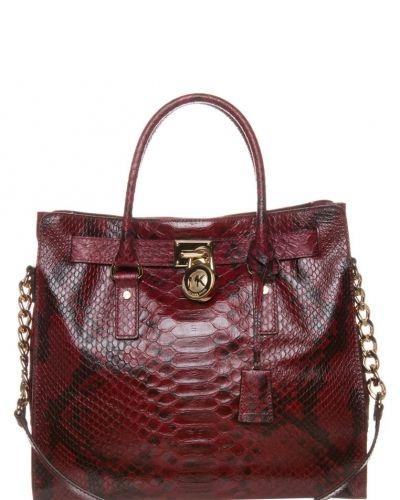 Lg ns tote handväska från MICHAEL Michael Kors, Shoppingväskor