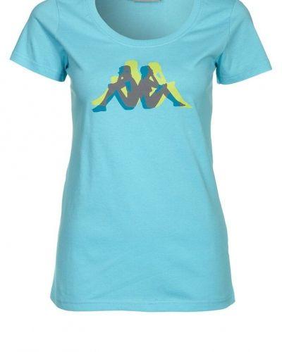 Lia tshirt med tryck - Kappa - Kortärmade träningströjor