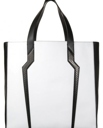 Mugler Lightning shoppingväska. Väskorna håller hög kvalitet.