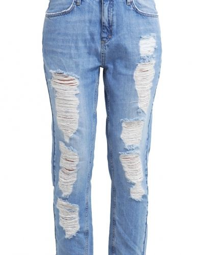2ndOne 2ndOne LILIAN Jeans relaxed fit ripped bahama sun