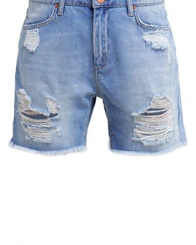 2ndOne jeansshorts till dam.