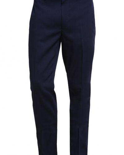 Kostymbyxa Topman LINCON Kostymbyxor dark blue från Topman