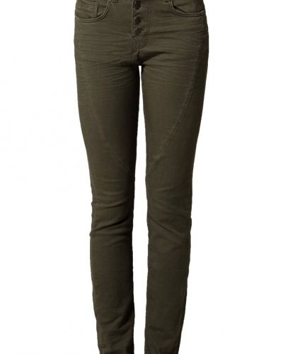 Object LINDA Jeans slim fit Object slim fit jeans till dam.