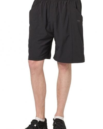 LINING Shorts Svart från LI-NING, Träningsshorts