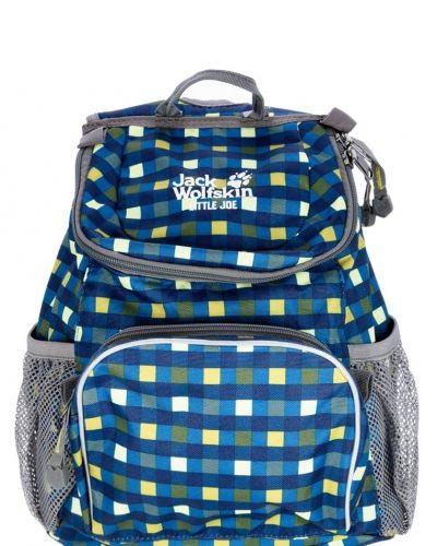 Jack Wolfskin Little joe ryggsäck. Väskorna håller hög kvalitet.