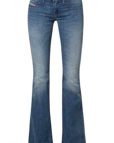 Diesel Diesel LIVIERFLARE Jeans bootcut 0607D