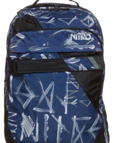 Lock ryggsäck från Nitro, Ryggsäckar