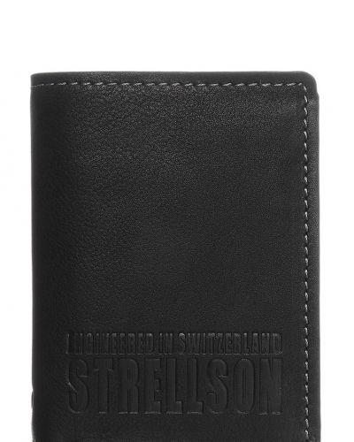 Strellson London bridge plånbok. Väskorna håller hög kvalitet.