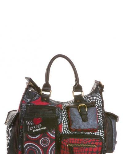 London handväska från Desigual, Handväskor