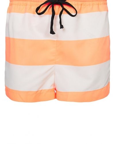 Suit LORD Surfshorts Orange - Suit - Badshorts