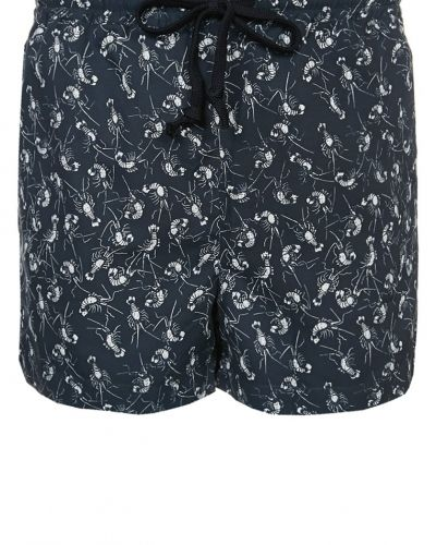Suit LORD Surfshorts Blått - Suit - Badshorts