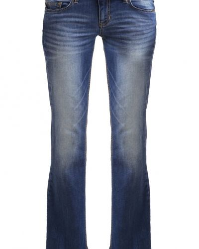 Lore jeans bootcut mid stone wash denim Tom Tailor Denim bootcut jeans till tjejer.