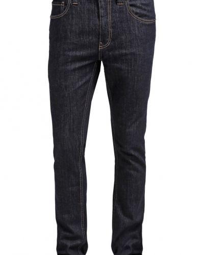 Louisiana jeans slim fit rinsed Dickies slim fit jeans till dam.