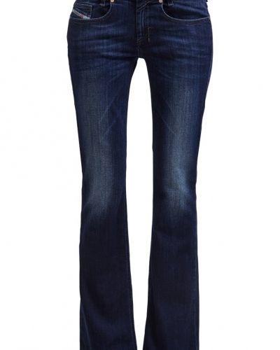 Diesel LOUVBOOT Jeans bootcut 0814W Diesel bootcut jeans till tjejer.