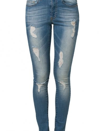 Noisy May Noisy May LUCY Jeans slim fit blå