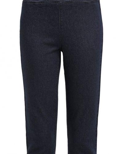 Luna jeansshorts denim dark ocean Kaffe jeansshorts till tjejer.