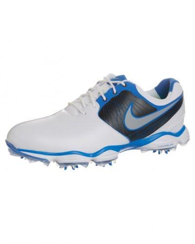 Nike Golf LUNAR CONTROL II Golfskor Vitt från Nike Golf, Golfskor