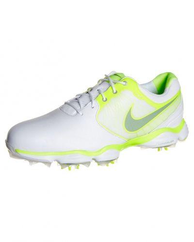 Nike Golf Nike Golf LUNAR CONTROL II Golfskor Vitt. Traningsskor håller hög kvalitet.