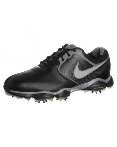 Nike Golf Nike Golf LUNAR CONTROL II Golfskor Svart. Traningsskor håller hög kvalitet.
