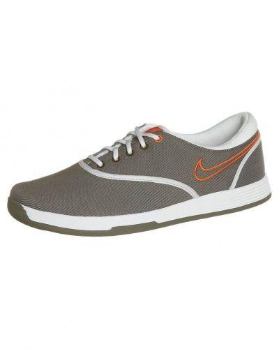 Nike Golf LUNAR DUET Golfskor Brunt - Nike Golf - Golfskor