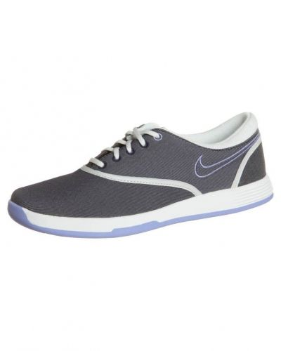 Nike Golf LUNAR DUET Golfskor Lila - Nike Golf - Golfskor