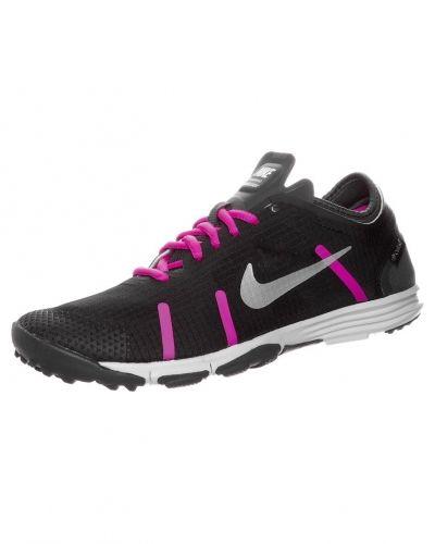 Nike Performance LUNAR ELEMENT Aerobics & gympaskor Svart från Nike Performance, Träningsskor
