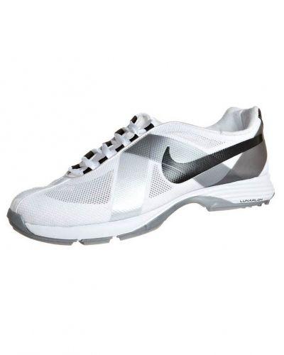 Nike Golf LUNAR SUMMER LITE Golfskor Vitt - Nike Golf - Golfskor