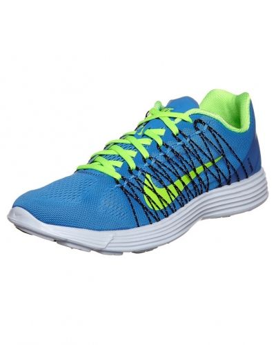 Nike Performance LUNARACER+ 3 Löparskor extra lätta Turkos från Nike Performance, Löparskor