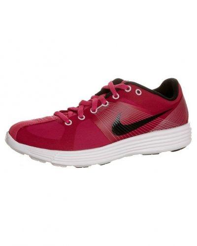 Nike Performance Nike Performance LUNARACER+ Löparskor dämpning Ljusrosa. Traningsskor håller hög kvalitet.