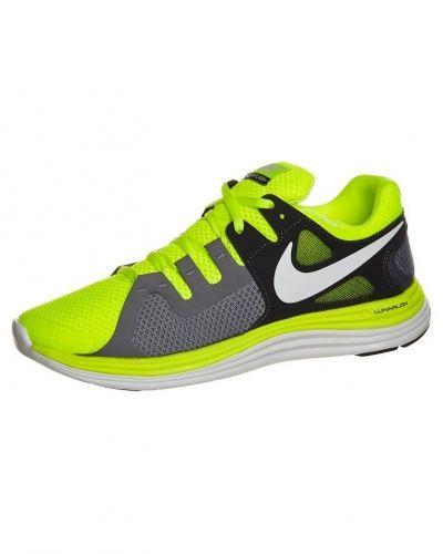 Nike Performance LUNARFLASH+ Löparskor stabilitet Gult från Nike Performance, Löparskor