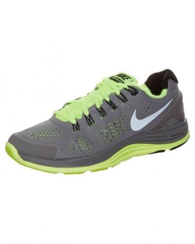 Nike Performance LUNARGLIDE+ 4 Löparskor dämpning Grått från Nike Performance, Löparskor