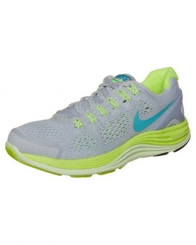 Nike Performance LUNARGLIDE+ 4 Löparskor stabilitet Grått från Nike Performance, Löparskor