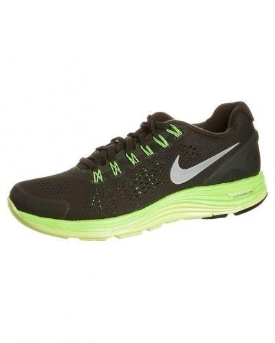 Nike Performance LUNARGLIDE+ 4 OG Löparskor stabilitet Svart från Nike Performance, Löparskor