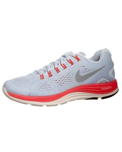 Nike Performance LUNARGLIDE+ 4 SHIELD Löparskor stabilitet Grått från Nike Performance, Löparskor