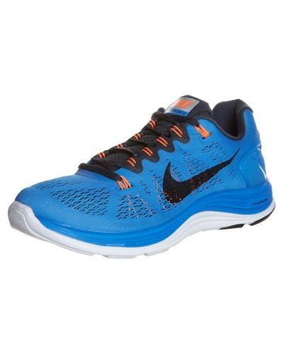Nike Performance LUNARGLIDE+5 Löparskor stabilitet Blått från Nike Performance, Löparskor