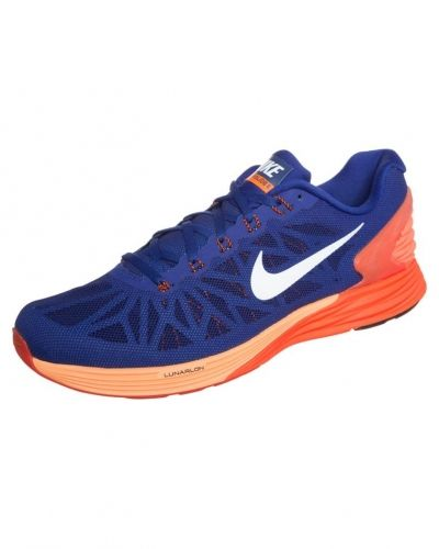 Blå löparsko från Nike Performance till herr.