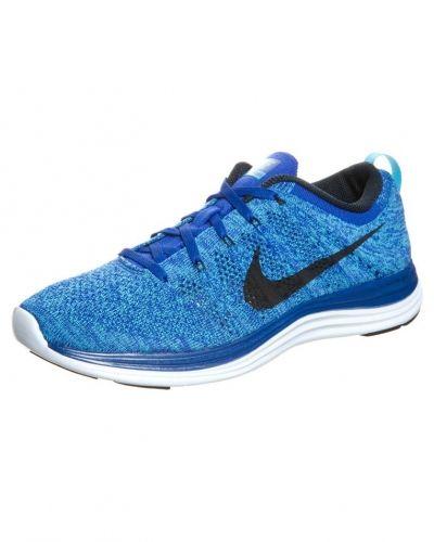 Nike Performance LUNARONE+ Löparskor dämpning Blått från Nike Performance, Löparskor