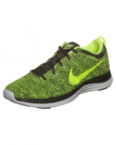Nike Performance LUNARONE+ Löparskor extra lätta Grönt från Nike Performance, Löparskor