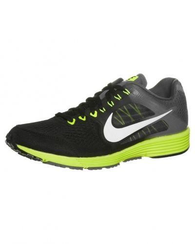 Nike Performance LUNARSPIDER LT+ 3 Löparskor extra lätta Svart från Nike Performance, Löparskor